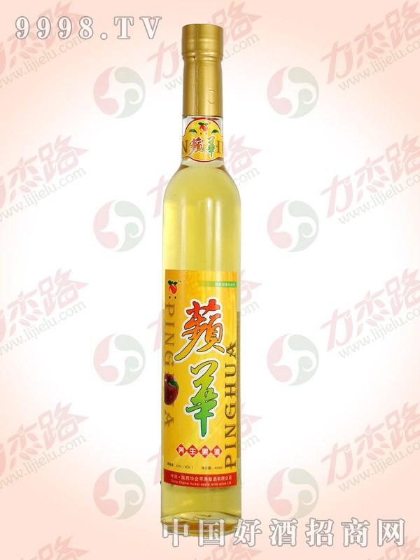 华企-苹果酒(礼袋装)