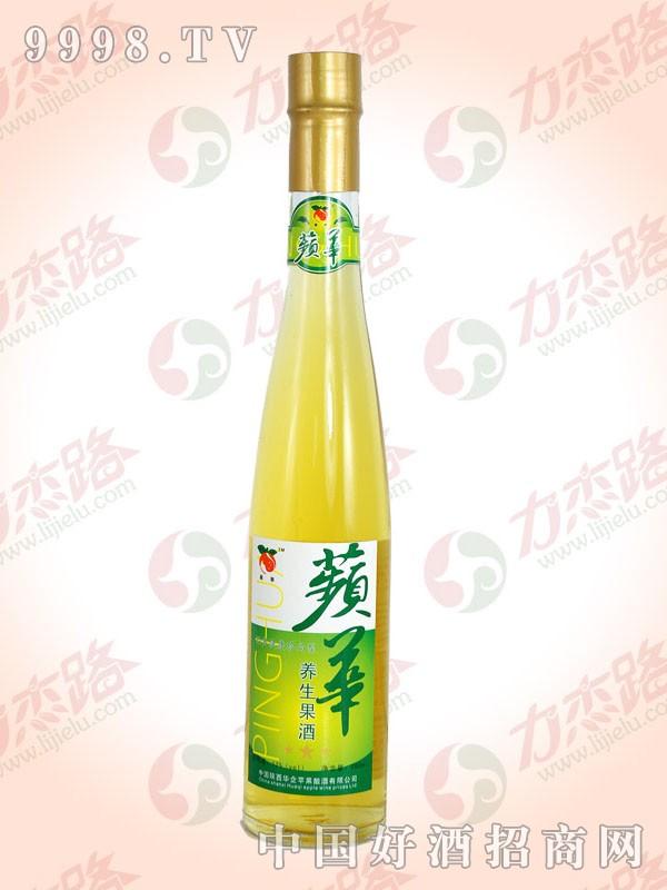 华企-苹果酒