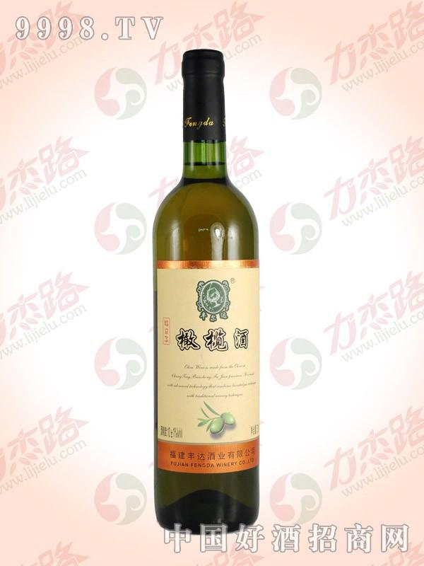 丰尔达好日子橄榄酒