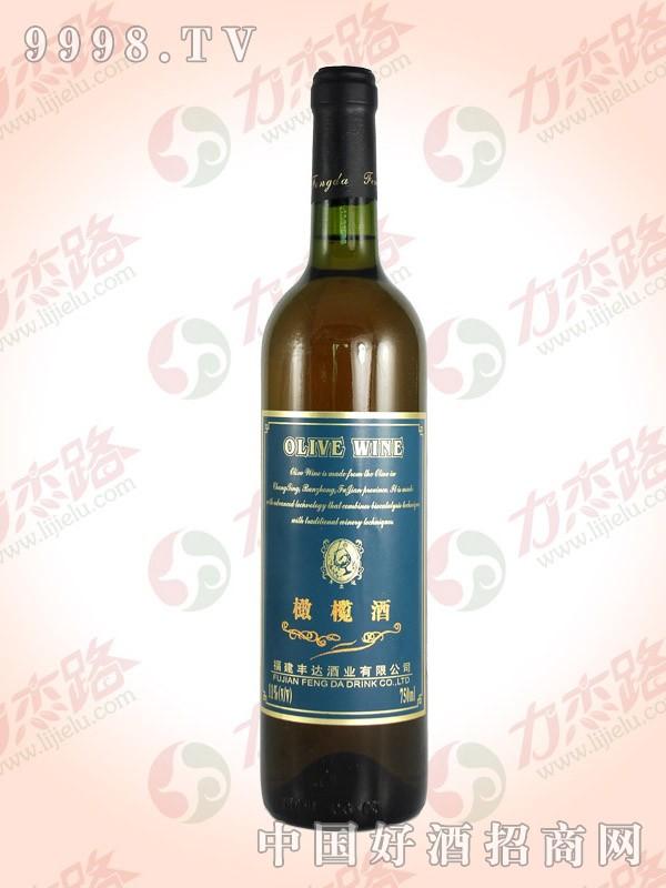 丰尔达橄榄酒