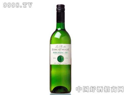 金橡树冯卡赛特干白葡萄酒