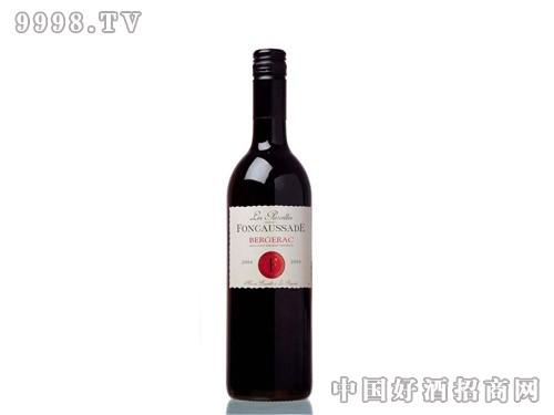 金橡树冯卡赛特干红葡萄酒