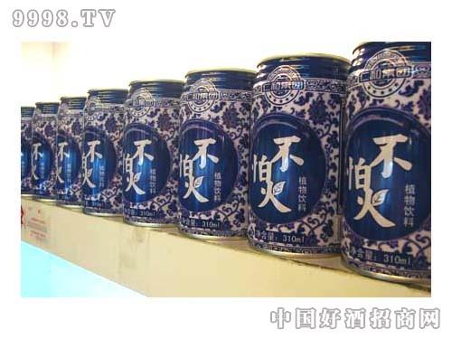 不怕火植物凉茶(产品3)-特产酒类信息