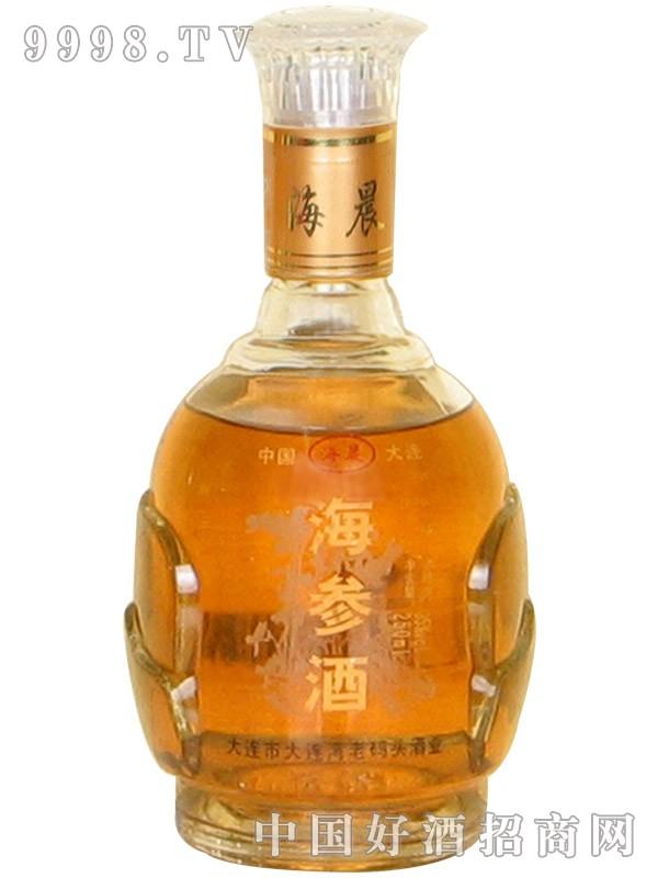 海晨海参酒250ml