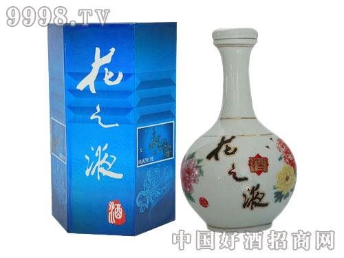 花之液酒 瓷瓶装