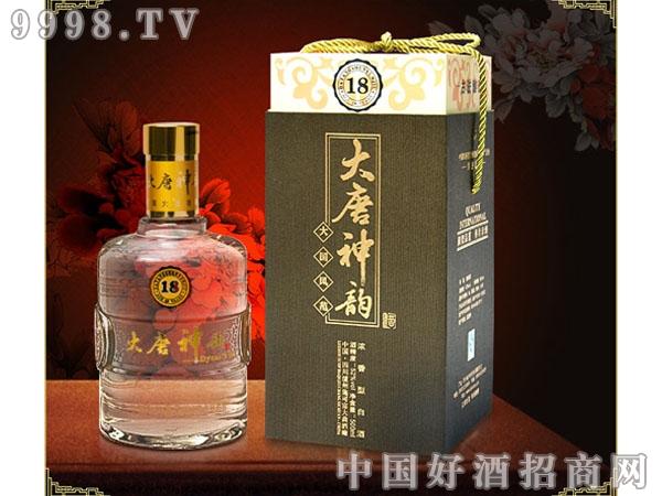 大唐神韵酒18