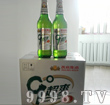 燕京啤酒-9°超爽