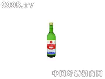 牛栏山二锅头白酒(出口美国)