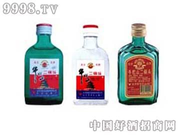 牛栏山二锅头白酒(二两)