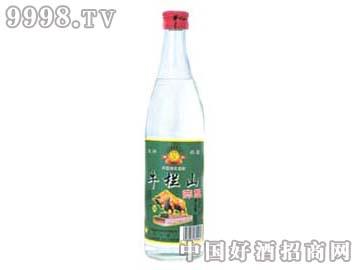 牛栏山陈酿-白酒类信息