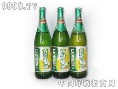 青岛果啤-啤酒招商信息