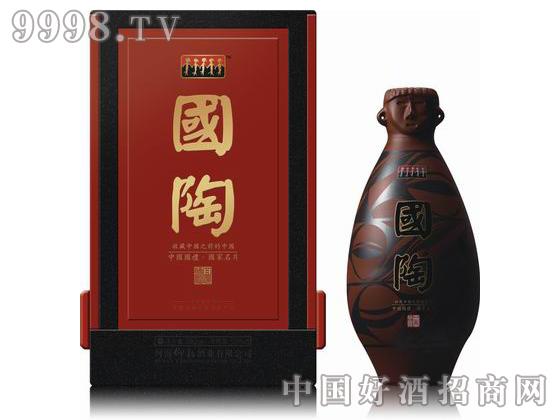 国陶(女娲)-白酒招商信息