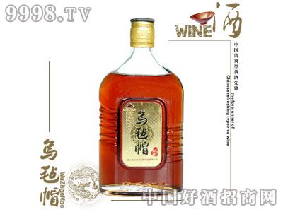 八年经典(白瓶)-特产酒类信息