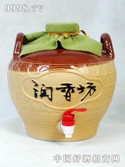 润香坊瓷坛5升