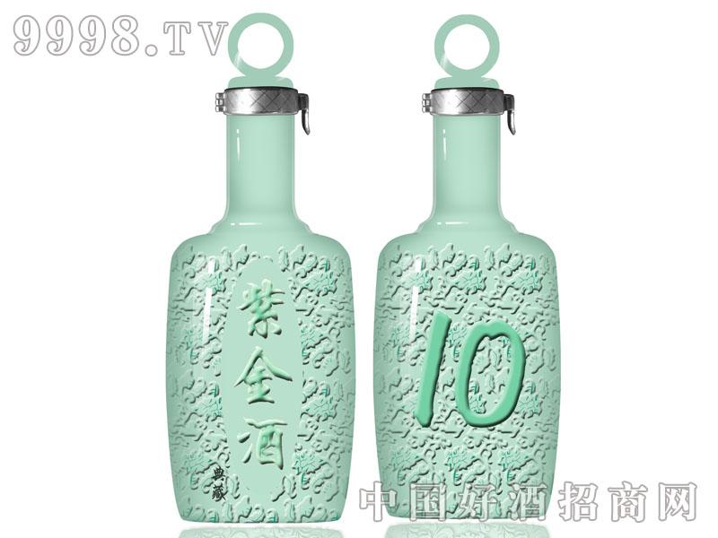 紫金酒典藏(10)