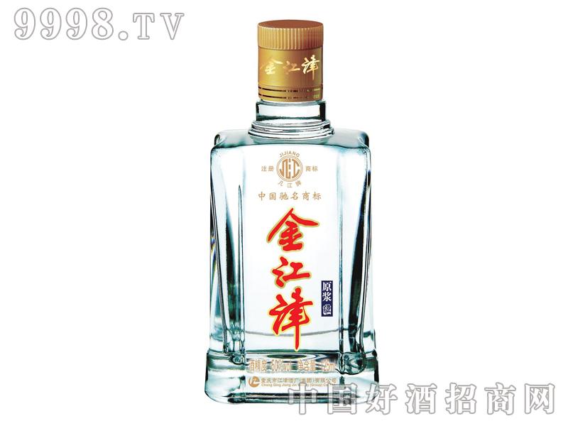 50度原浆金江津-白酒招商信息
