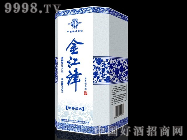 清香经典-白酒招商信息