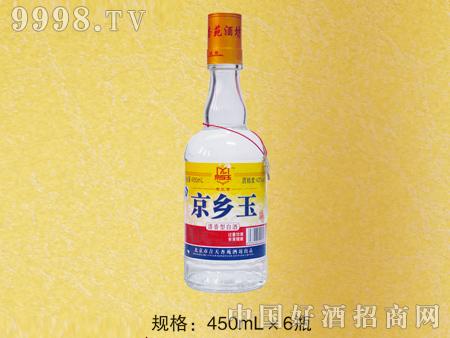 42度京乡玉酒