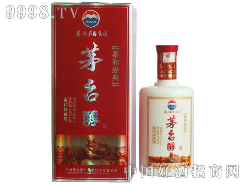 柔和酱香茅台醇(鸿福酒)