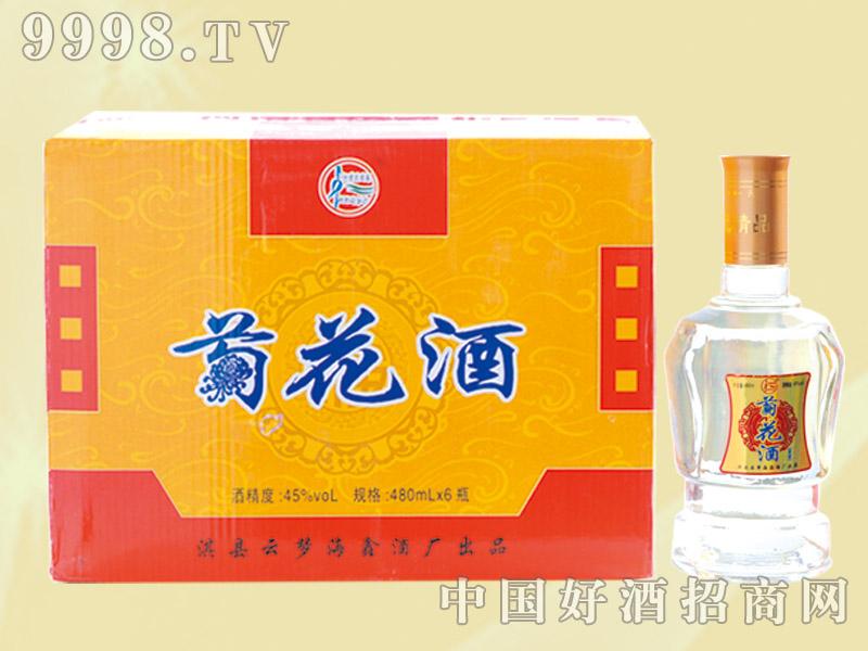 野生菊花酒(箱)