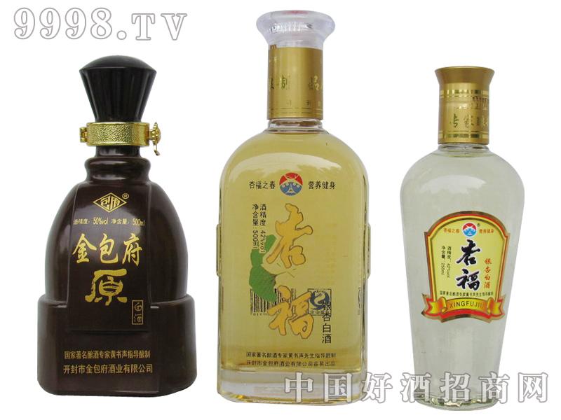 杏福-原酒