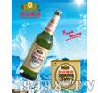 燕京啤酒-8°p清爽型啤酒
