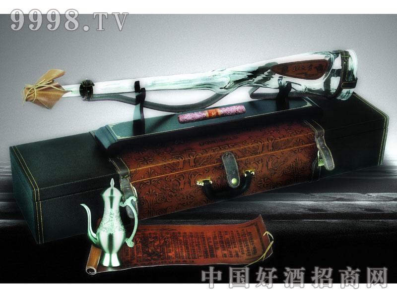 北大仓-老枪酒
