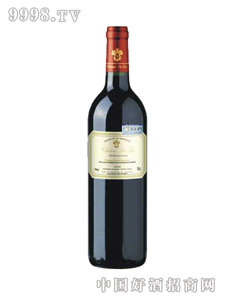 苏丽琏干红葡萄酒