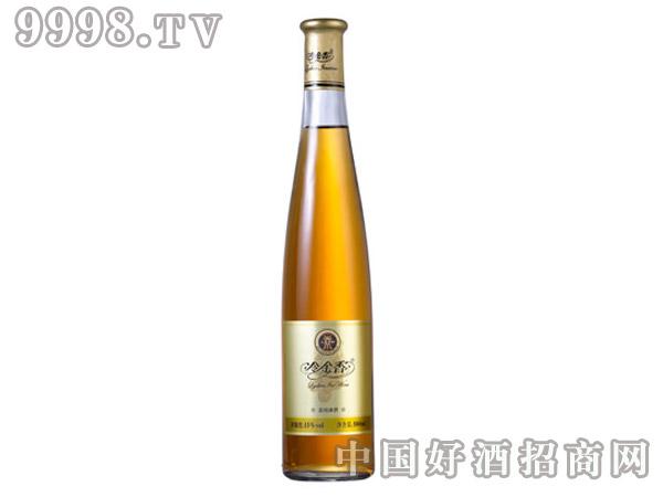 冷金香荔枝冰酒(500ml)