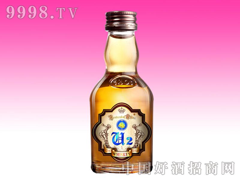 U2 125ml威士忌