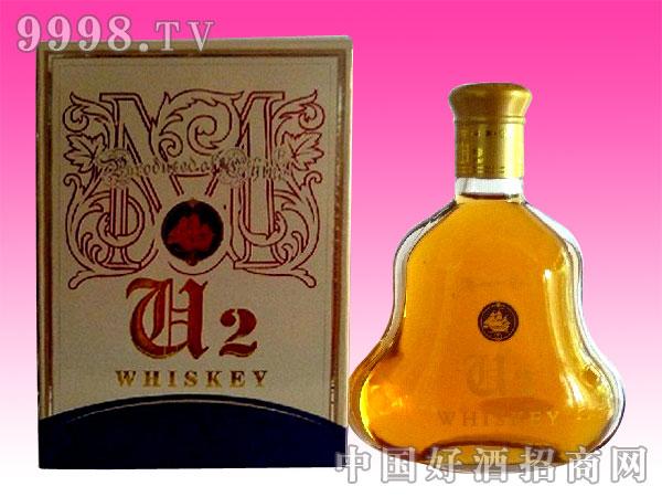 u2 250ml威士忌