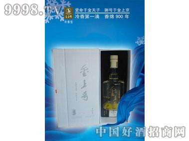 金上号酒-白酒招商信息