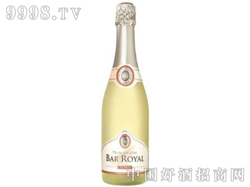 德国进口皇家酒吧-荔枝味葡萄汽泡酒
