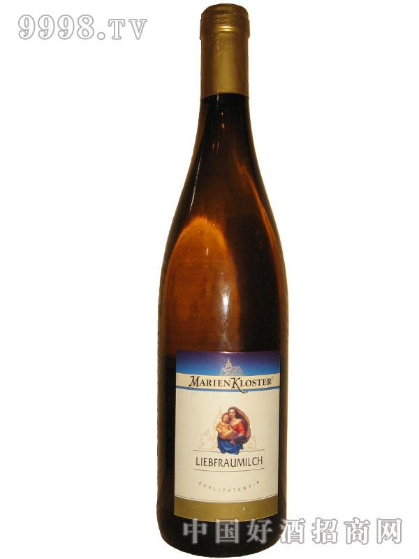 德国传教士干白-莱茵瓶