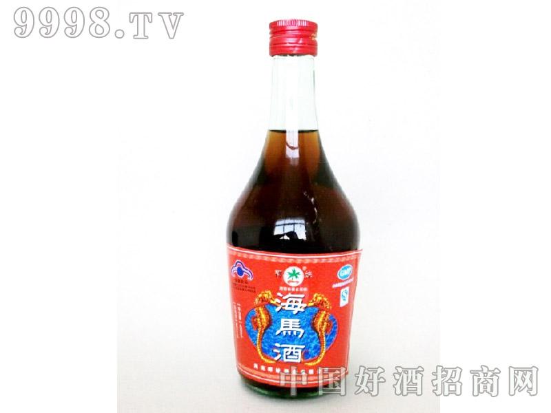 480ml简装海马酒