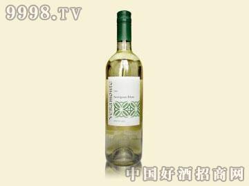 智利翠岭珍藏长相思干白葡萄酒