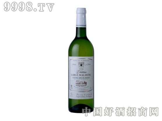 玛克城堡白葡萄酒