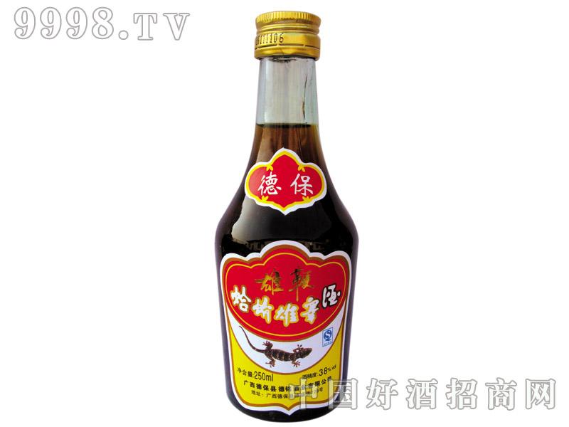 雄鞭250ml瓶
