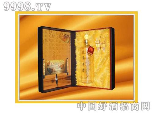 新东方龙酒-白酒招商信息