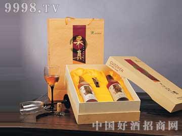果真荔之味荔枝酒(礼盒装)