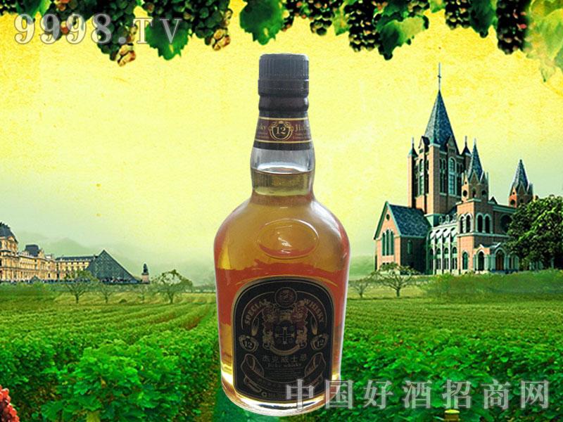 杰克威士忌