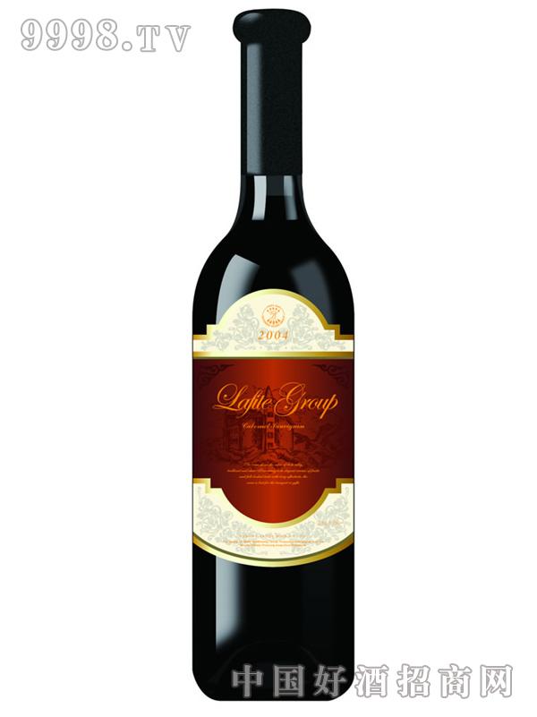 2004拉菲葡萄酒