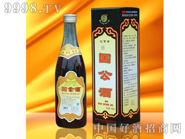 北京方国公酒(黑)