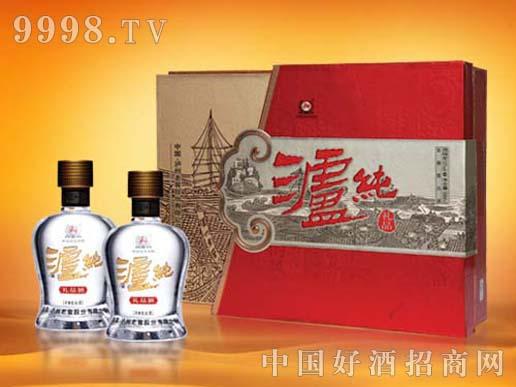 泸纯酒(礼盒系列)-礼品