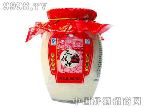 900克佬米酒