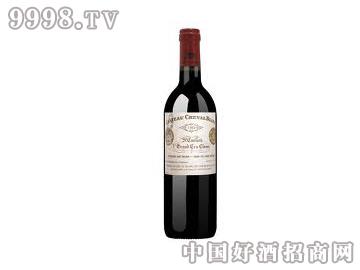 Ch. Cheval Blanc 白马酒庄