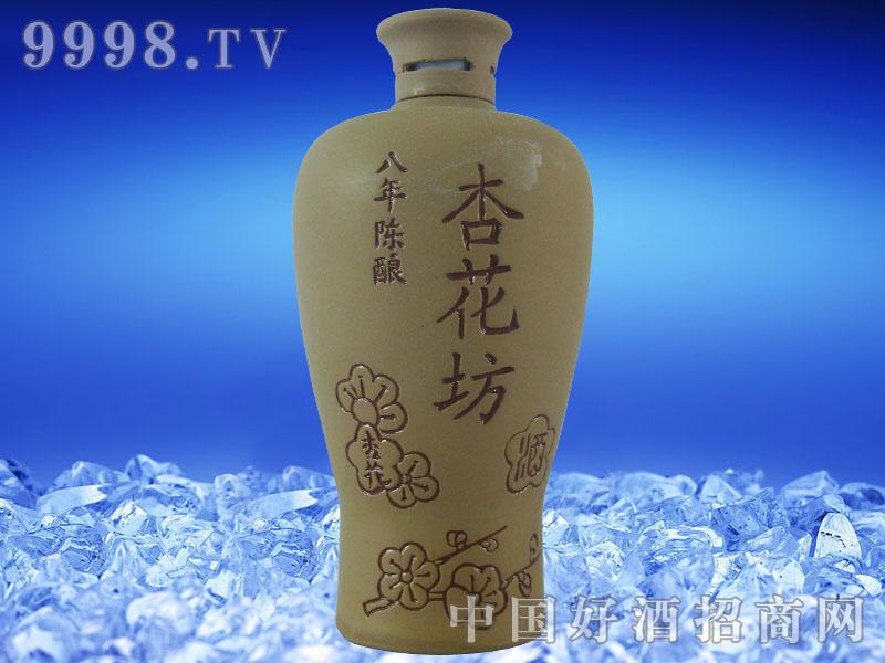 陶瓶杏花坊8