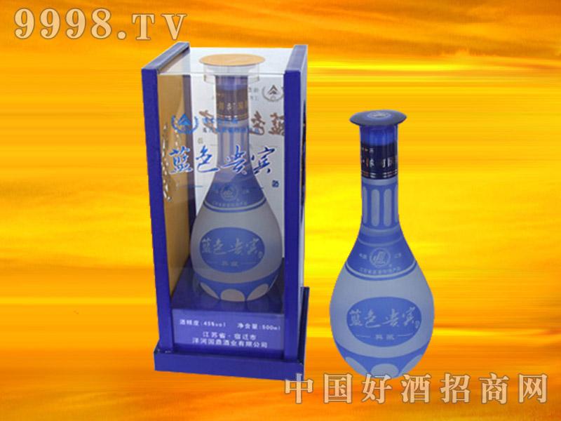 蓝色贵宾(包装2)