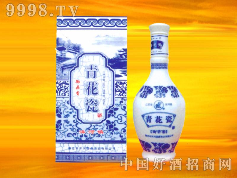 御鼎香-青花瓷