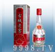 48度普通老窖38酒瓶